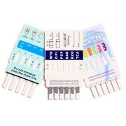 drug dip test, clia waived drug dip test, urine drug test, urine dip test, urine drug dipstick
