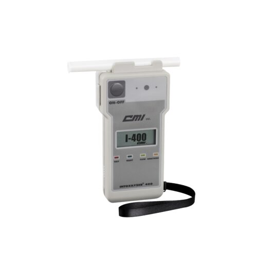 Intoxilyzer 400, automatic sampling breath test, breath alcohol test