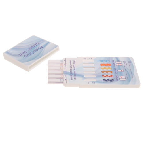 12 panel drug dip test, 12 panel drug dip card