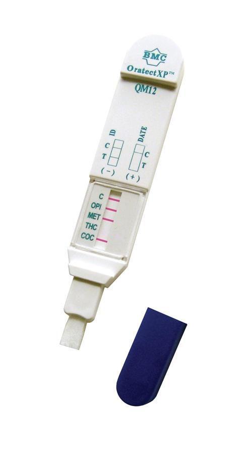 ACCUTEST Multi Drug Dipstick Screen 10 Panel | Drug Dip Test