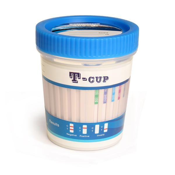 5 Panel Clia Waived Multi Drug Test Cup Urine Drug Test Cup