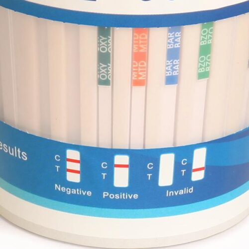 T-Cup Drug Screen Test, drugtestkitusa, Drug Testing kits, Urine Drug Testing, On-site Drug Testing Cup, alcohol testing, marijuana, drug test cup, cups, cocaine, oxycodone, buprenorphine, opiates drug tests, low cost drug screening, cliawaived, clia waived, AMP, BAR, BZO, COC, MDMA, MET, MTD, OPI 300, OXY, PCP, TCA