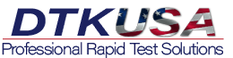 DrugTestKitUSA Logo